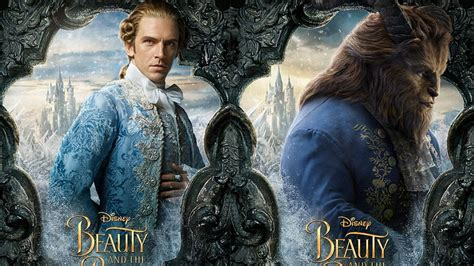 beauty and the beast town 16 things you might have missed in beauty and the beast