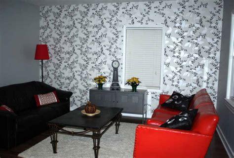model rumah minimalis sederhana contoh gambar wallpaper dinding minimalis murah