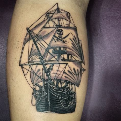 pirate ship tattoo designs pirate ship tattoos designs ideas and meaning tattoos