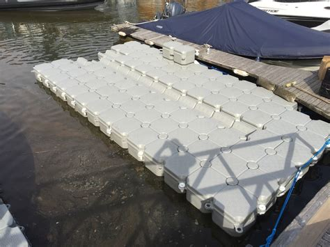 drive on boat dock systems drive on docks for your rib jetski or pwc from versadock