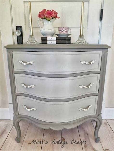 Two Tone Dresser Bedroom Furniture Two Tone Dresser Bedroom Furniture