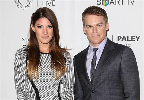 Michael C Hall marries in surprise wedding