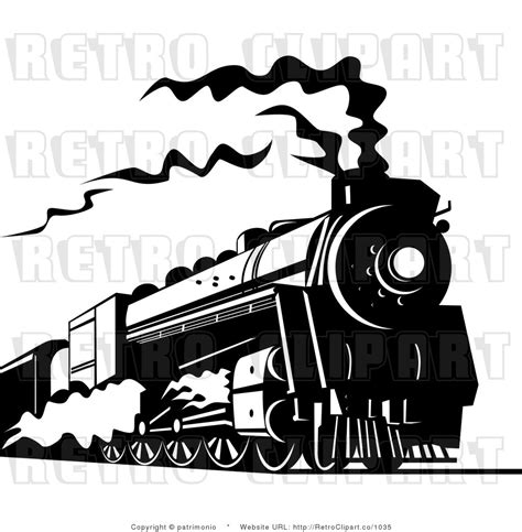 railroad engine clipart clipart suggest