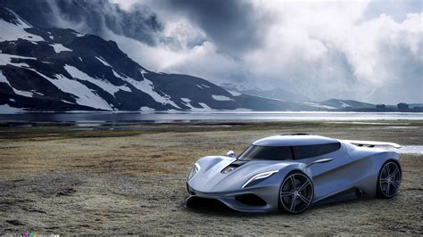 Best Supercar Koenigsegg Wallpapers Icon Wallpaper Hd