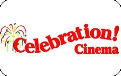 check celebration cinema gift card balance mrbalancecheck - Celebration Cinema Gift Card