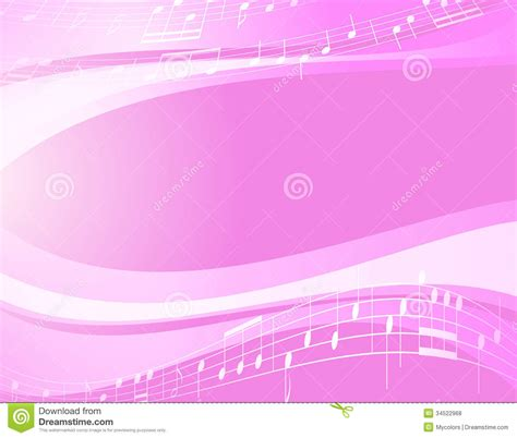 free light background music light music wavy background vector royalty free stock