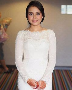 Dress Shasha Hijau hijau zamrud wedding dresses wedding