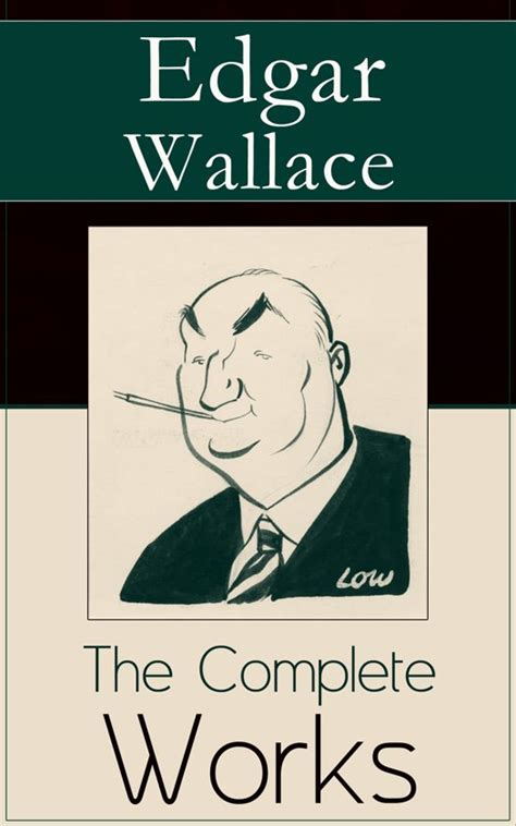 the complete works of bol com the complete works of edgar wallace ebook adobe epub edgar wallace