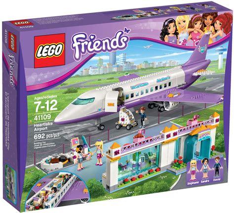 Lego Friends Mainan Lego Anak Anak Murah jual mainan anak perempuan lego 41109 friends heartlake city airport murah toko bricks