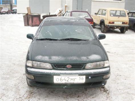 Kia Sephia Problems 1997 Kia Sephia For Sale