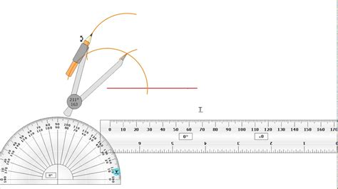 Drawing 90 Degree Angle by Constructing A 90 Degree Angle
