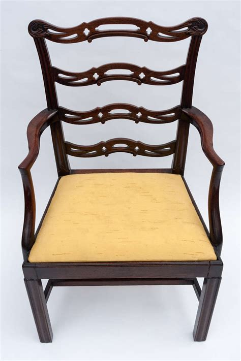 Chippendale Chairs For Sale by Georgian Mahogany Chippendale Chair For Sale At 1stdibs