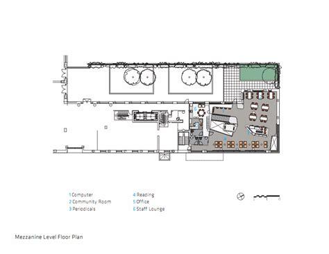 new york public library floor plan architecture photography mezzanine level floor plan 205423