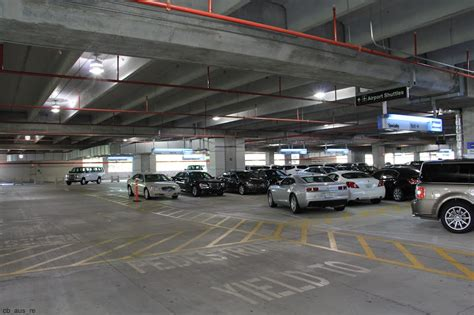 panoramio photo of miami airport alamo car rental