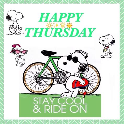 happy thursday  images snoopy quotes happy friday
