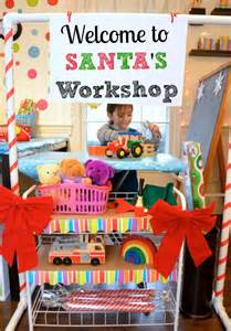 let s play santa s workshop inner child fun