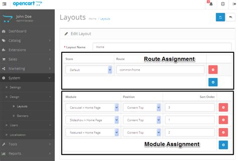 layout creator opencart understand layouts in opencart