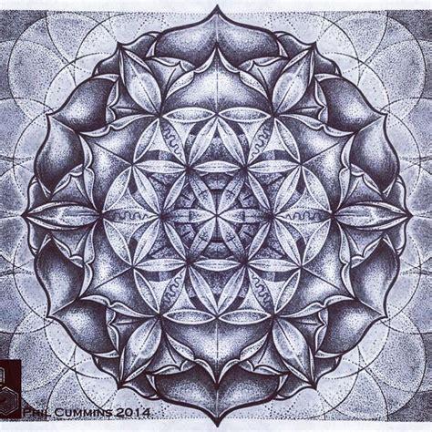 geometria sacra il fiore della vita oltre 1000 idee su fiore della vita su