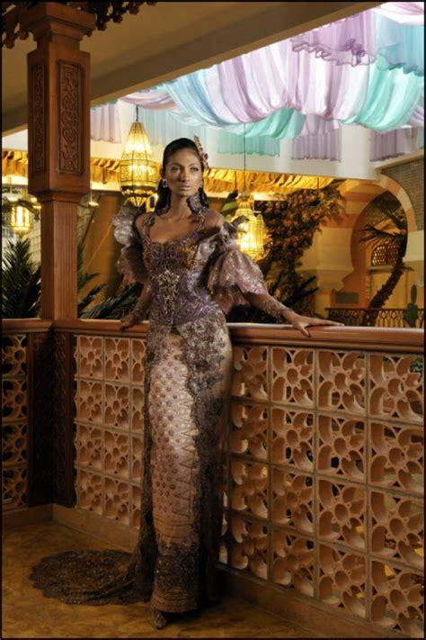 Gaun India Kw 14 gaun renda di gaun brokat dan gaun