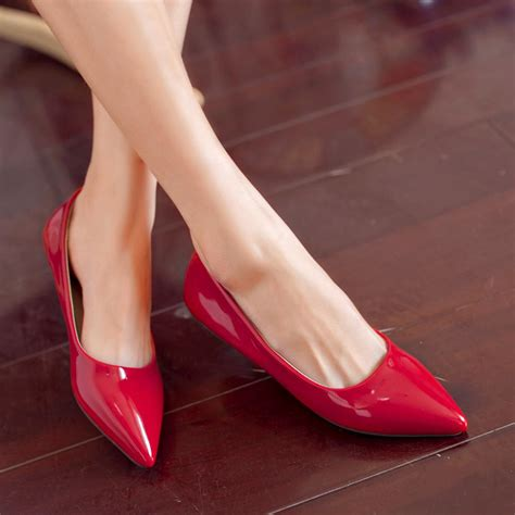 pointy flats shoes 2015 new pointy flat shoes colors wowen shoes jpg