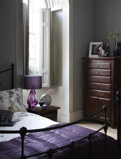 purple and grey bedroom walls 17 best images about window shutters on pinterest board
