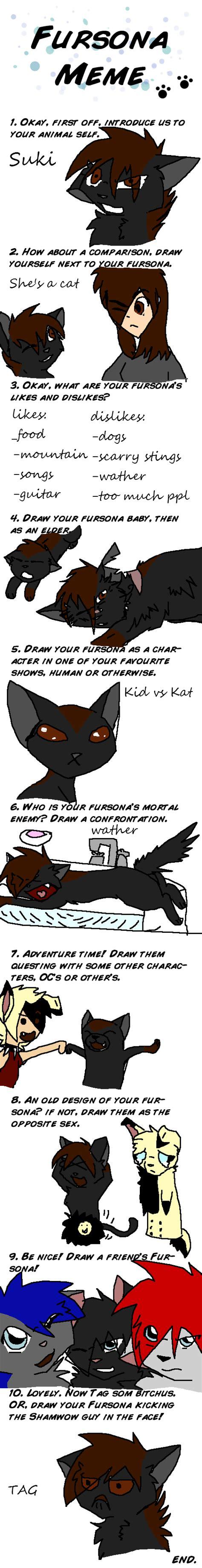 Meme And Neko - suki meme by neko longtail on deviantart