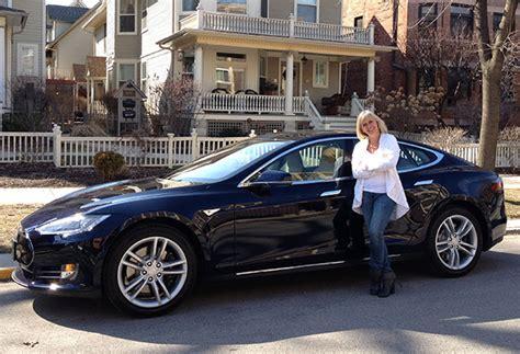 True Cost To Own Tesla Model S A Tesla Chicago Tesla Image