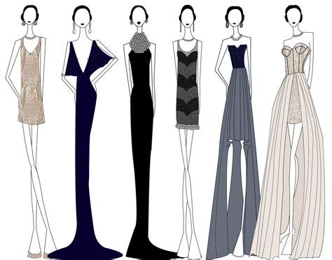 design fashion portfolio fashion design portfolio exles pictures to pin on