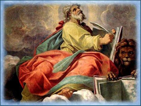 san marcos de leon historia y biografia oraci 243 n a san marcos de le 243 n contra los enemigos