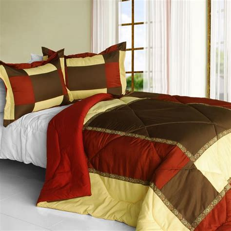 beige twin comforter warm dream down alternative comforter set twin queen or