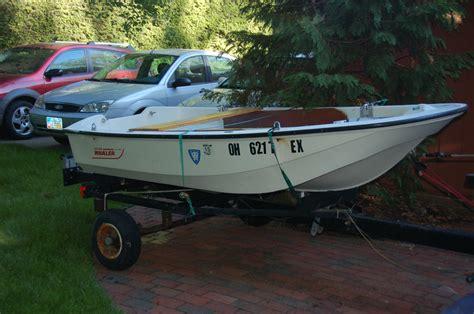 boston whaler tender boats boston whaler 9ft tender 1984 for sale for 1 299 boats