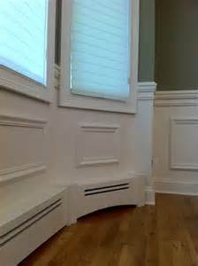 Wainscoting With Baseboard Heat 1000 images about baseboard heat covers on