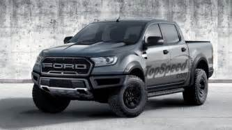 2019 ford ranger raptor review top speed