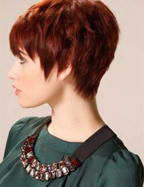 Crop Hairstyles by Image Gallery Crop Hairstyle