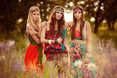 foto hippie figli dei fiori ferragosto peace and al sestino gardapost
