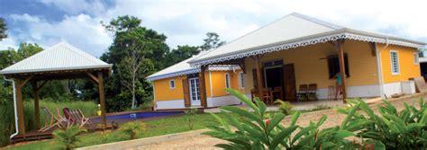 Maison En Bois Guadeloupe 4683 by Maison Bois Antilles Ventana