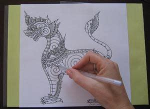 how to use transfer paper tattoo 25 best ideas about henna stencils on henna