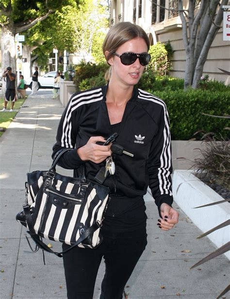 Nicky And Balenciaga City With Hardware by The Many Bags Of Nicky Purseblog