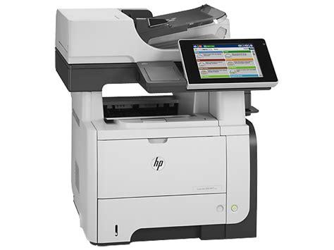 Printer Hp 500 Ribuan hp laserjet enterprise 500 mfp m525f hp 174 official store