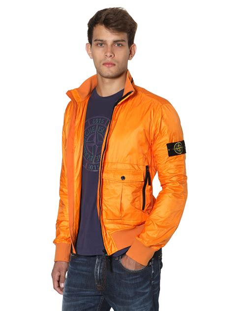 Jacket Jaket Cowok Orange Oranye related keywords suggestions for orange island jacket