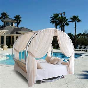 Canopy Bed Outdoor Cool Bed Canopy Ideas For Modern Bedroom Decor