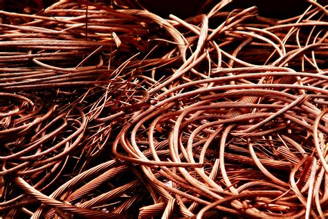 cable management metal recycling in meriden connecticut