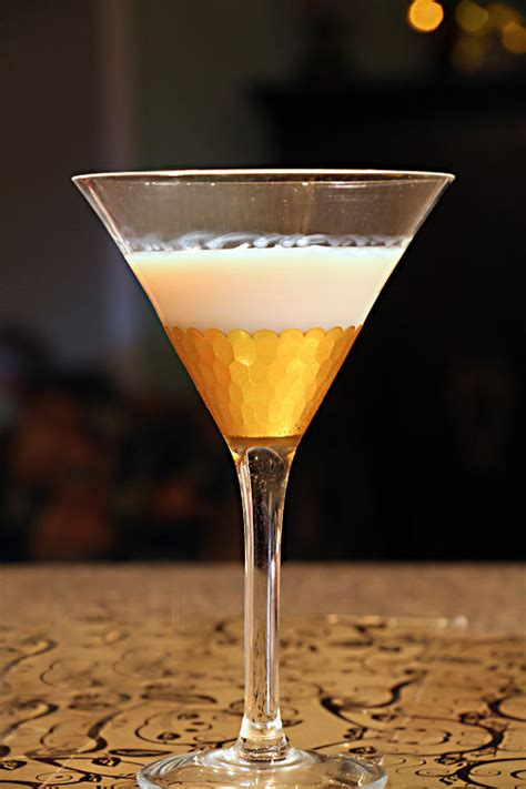 white chocolate martini bilzzard white chocolate martini of living
