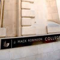 J Mack Robinson College Of Business Mba by Atlanta Mba Programs That Don T Require Work Experience
