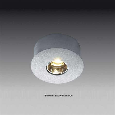 diode led cabinet lighting hera lighting eye led 1 watt diode stainless warm white eyeledss ww cabinetparts