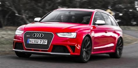 Audi Rs4 V8 by Next Audi Rs4 Could Ditch V8