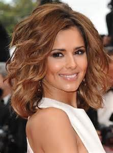 hair styles for with thick wavy hair medium hairstyles for thick curly hair
