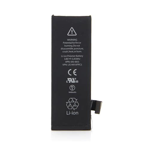 Baterai Hp Iphone 5 jual beli original battery baterai for iphone 5 5g