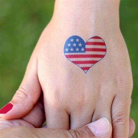 design own temporary tattoo patriotic temporary tattoos family crafts
