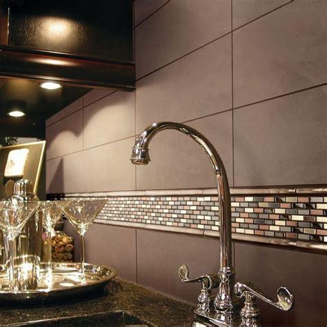kitchen backsplash accent tile pin by kitchen cabinet kings on kitchen backsplash
